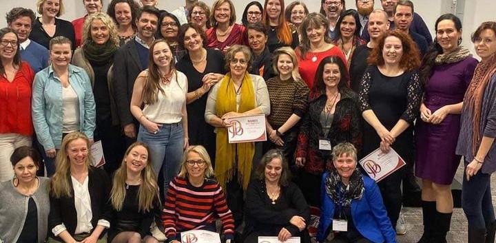 Access Joy of Business Class, Linda Verschuren, empowering, Business, geld, coach