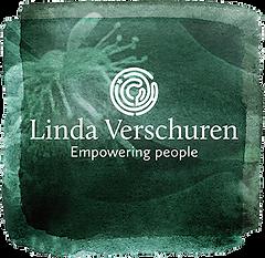 logo linda verschuren empowering people groen linde, bewustwording, labyrinth, natuur, praktijk, behandelingen, cursus