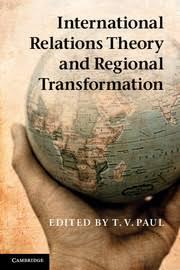 IR regional transfo