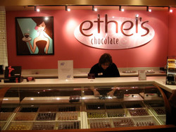 Ethel M chocolate Las Vegas