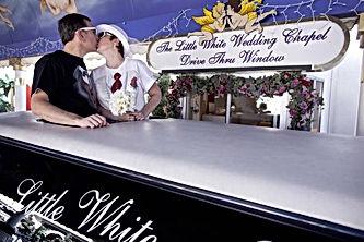 Свадьбы в Лас-Вегасе