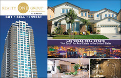 Поиск жилой недвижимости в Лас-Вегасе (русскоязычная версия)