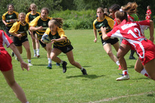 Provincial Regional Championships