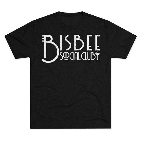 BSC Men's Tri-Blend Crew Tee