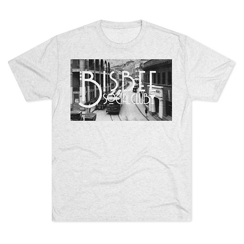 BSC T-Shirt with 1920s photo