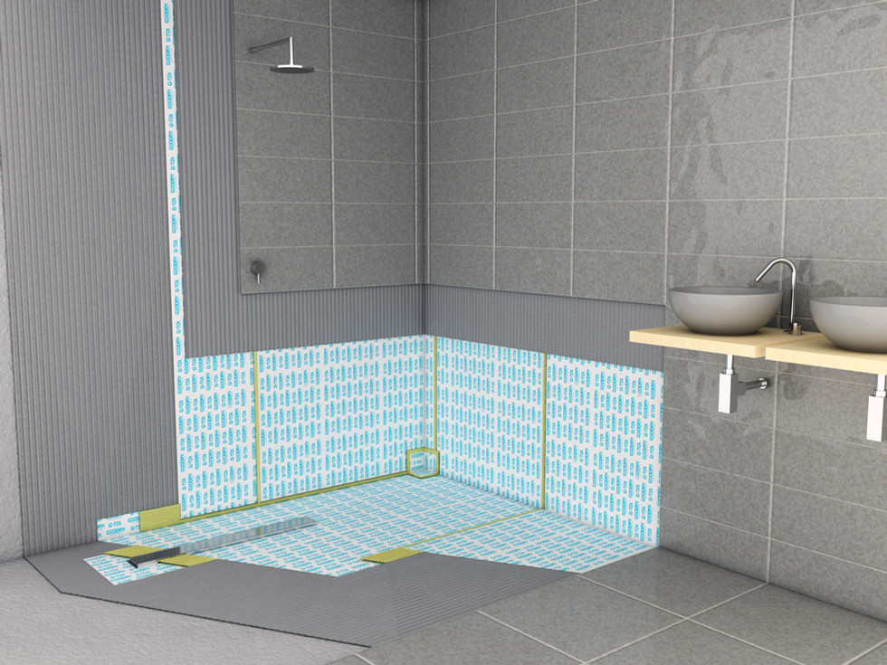 Bagni e Box doccia