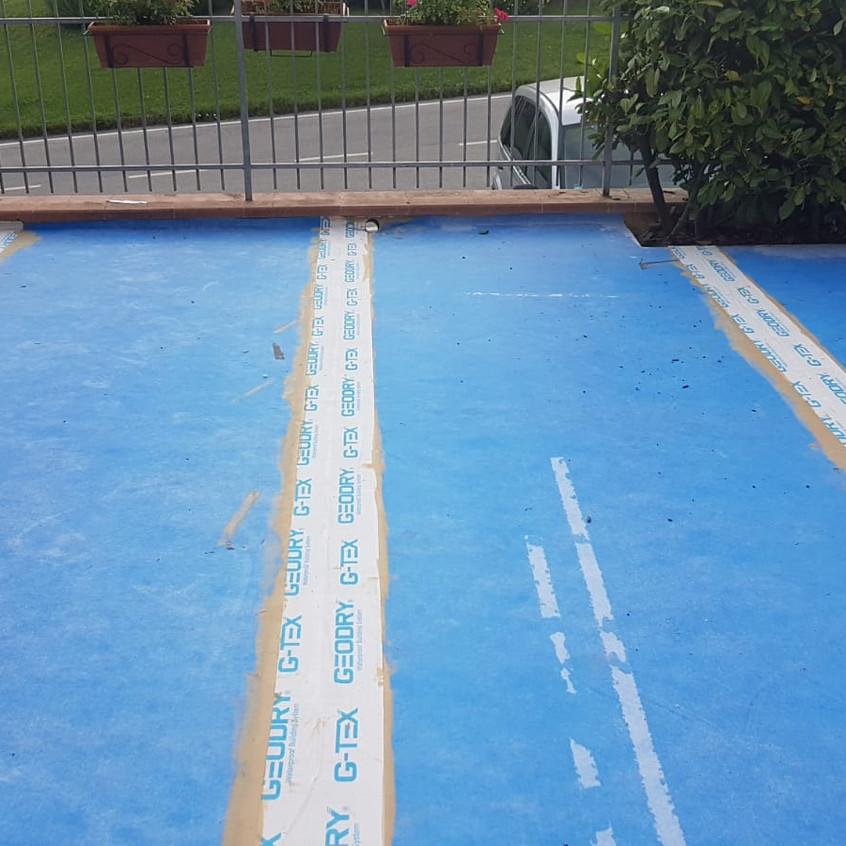 ripristino lastrico bordo piscina 30
