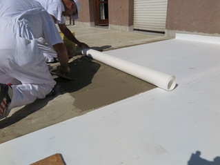 Il Cantiere GEODRY del Mese