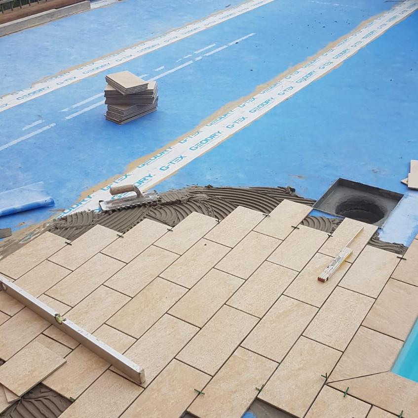 ripristino lastrico bordo piscina 40