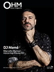 OHM Music Magazine 03
