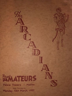 The Arcadians