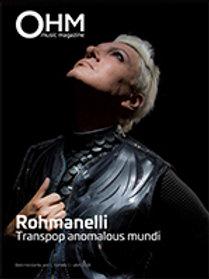 OHM Music Magazine 01
