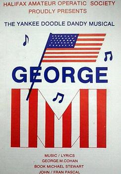 George M