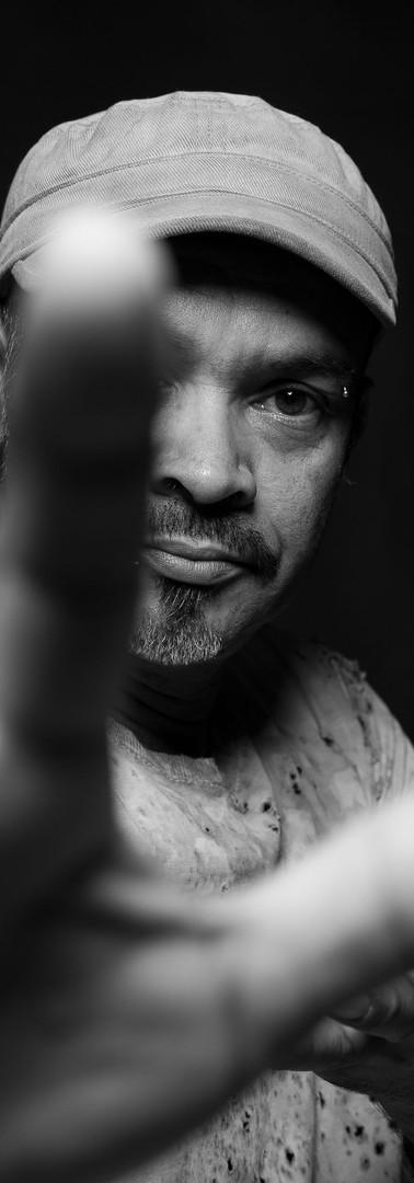 Retrato - Ator