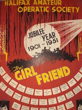 The Girl Friend