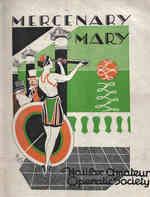 Mercenery Mary