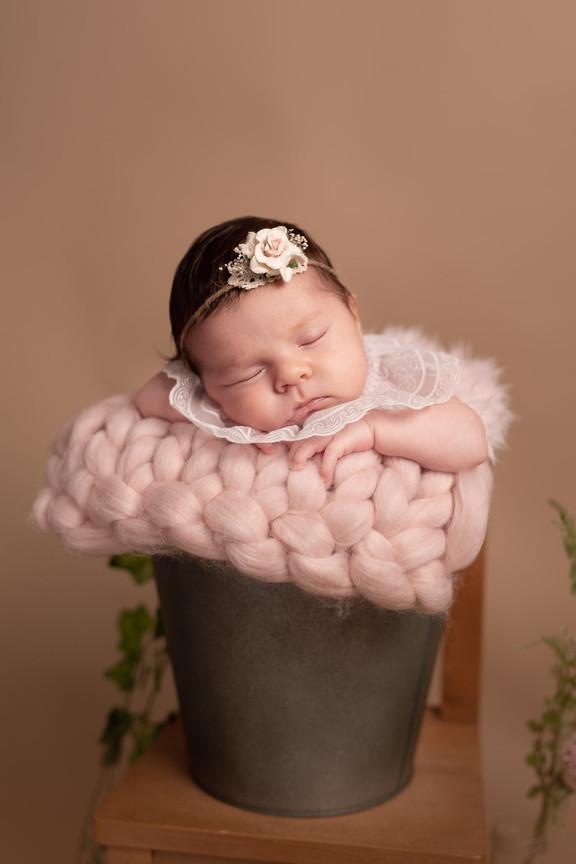 Séance photo nouveau-né à Amiens