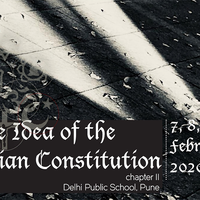 The Idea of the Indian Constitution II.