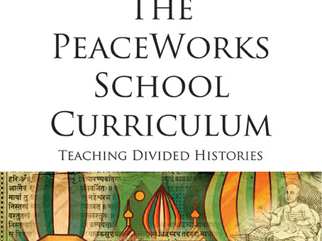 Teaching Divided Histories