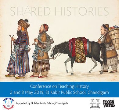 Shared Histories 2019, Chandigarh - A report