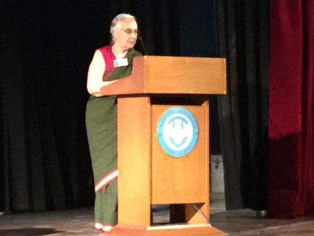 The Inter-face of Region and Religion in the Panjab-Romila Thapar