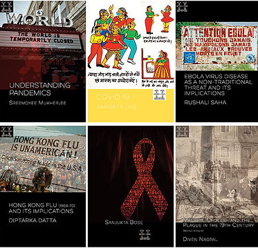 Pandemics: Historical Vignettes