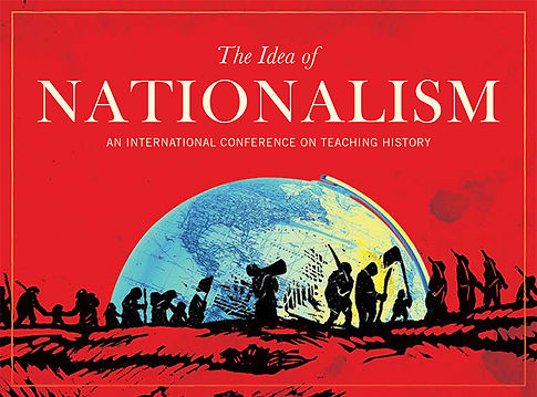The Idea of Nationalism, 2016 - A report