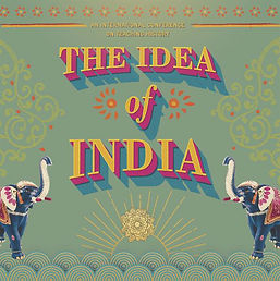 The Idea of  India, Calcutta