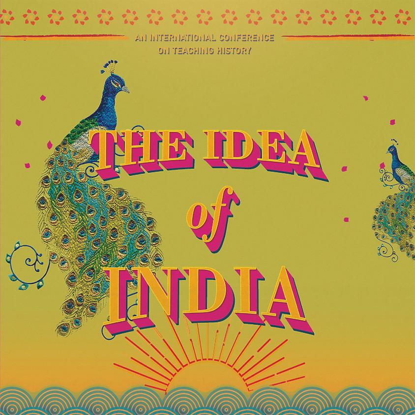 The Idea of India (Bangalore), 2017