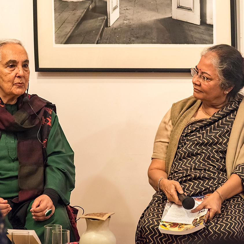 Open House with Romila Thapar