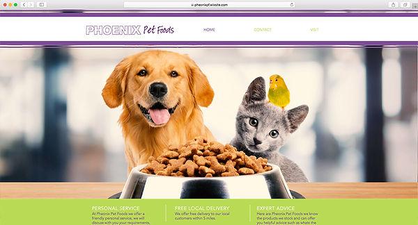Pheonix Pet Foods