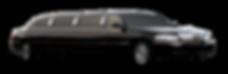 Lincoln Towncar limo tranporation