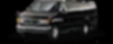 Smoothline limo Van logo for transporation from bristol CT
