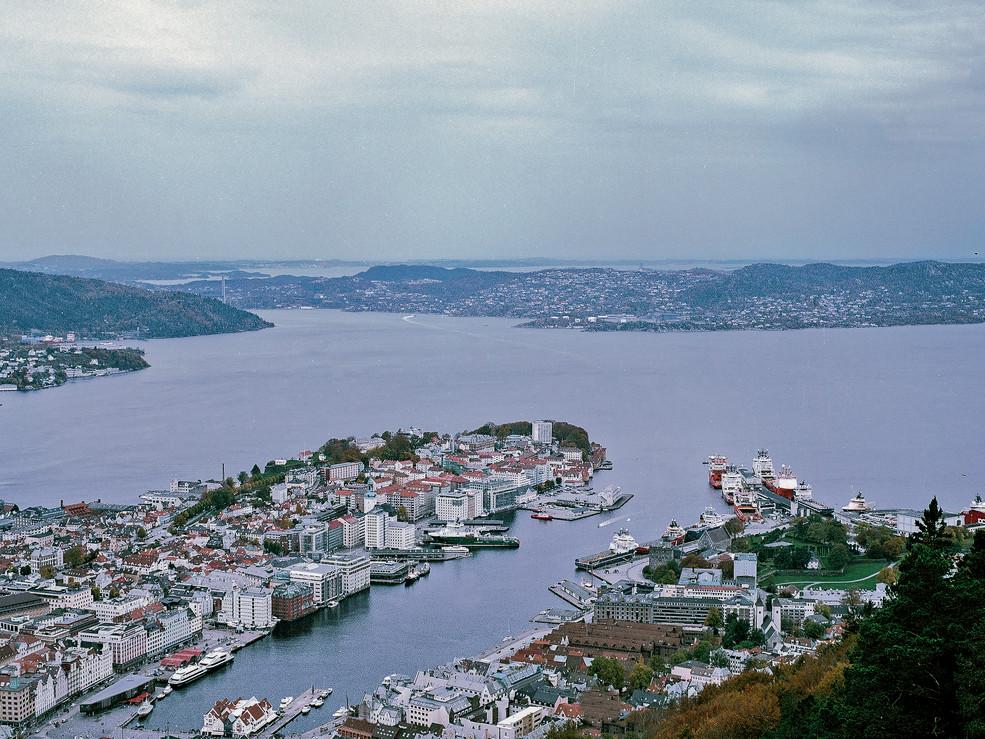 Bergen,2014