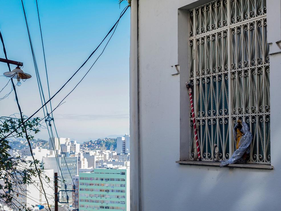 Rio de Janeiro,2017