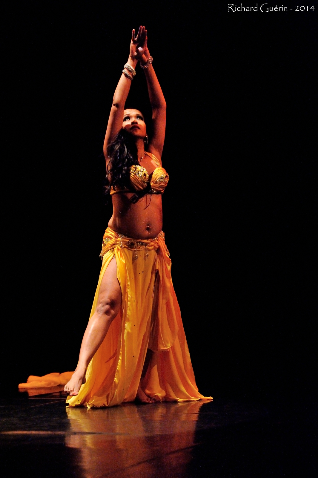 Cours de danse orientale Pessac