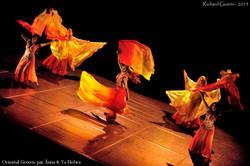 Ecole de danse orientale à Bordeaux