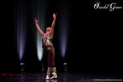 Oriental Groove 3 avec Taly & Zomzom