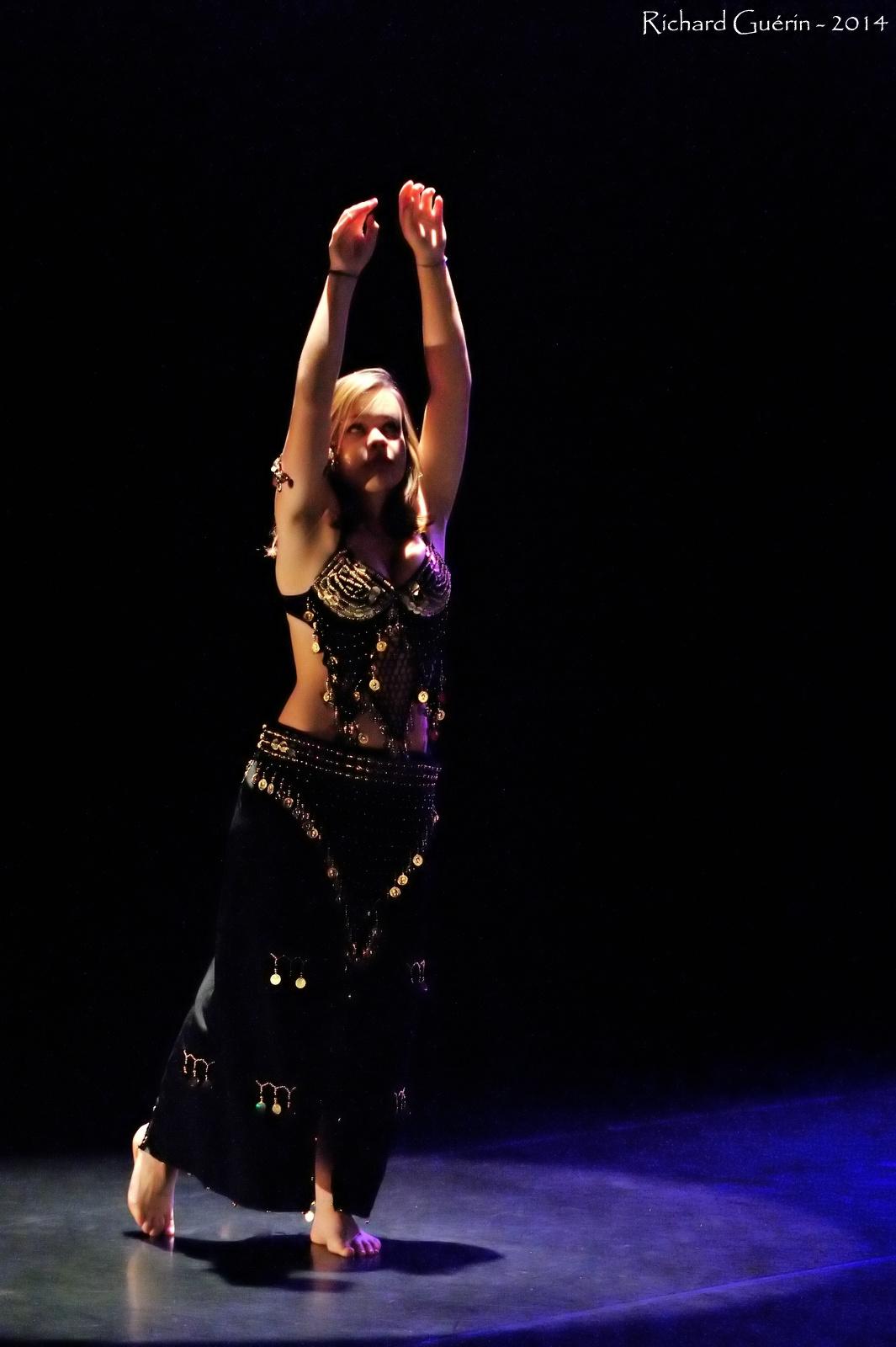 Cours danse orientale Bordeaux 33