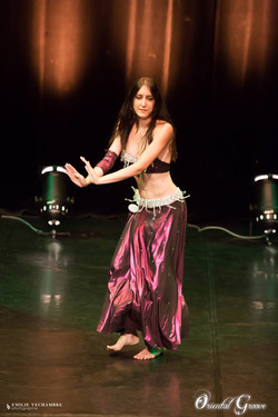 Oriental Groove 4