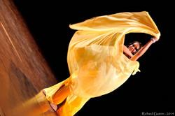 Cours de danse orientale à Talence