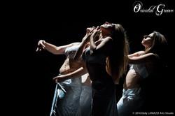 école de danse orientale à Bordeaux
