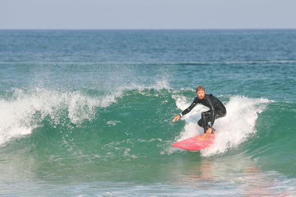 Waterman surf school