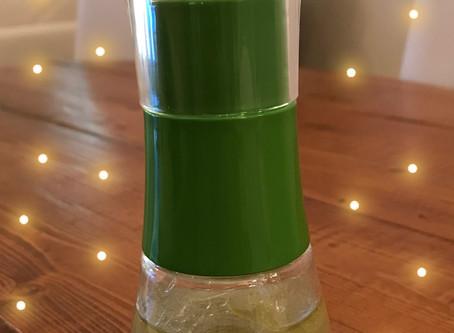¿Cómo hacer tu propio aceite en Spray?