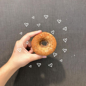 Donut Lover.