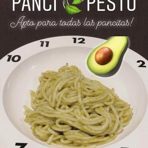 Salsa de PESTO.