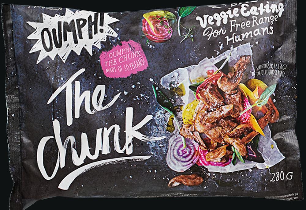 Oumph! The Chunk
