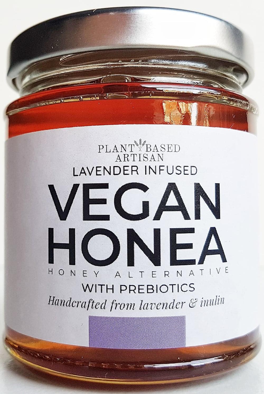 Plant Based Artisan vegan honey Lavender
