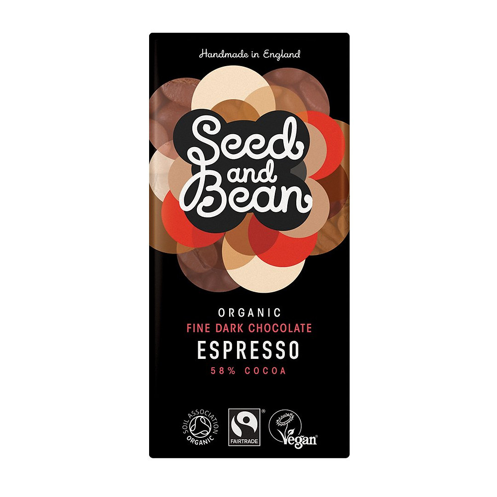 Seed and Bean Espresso