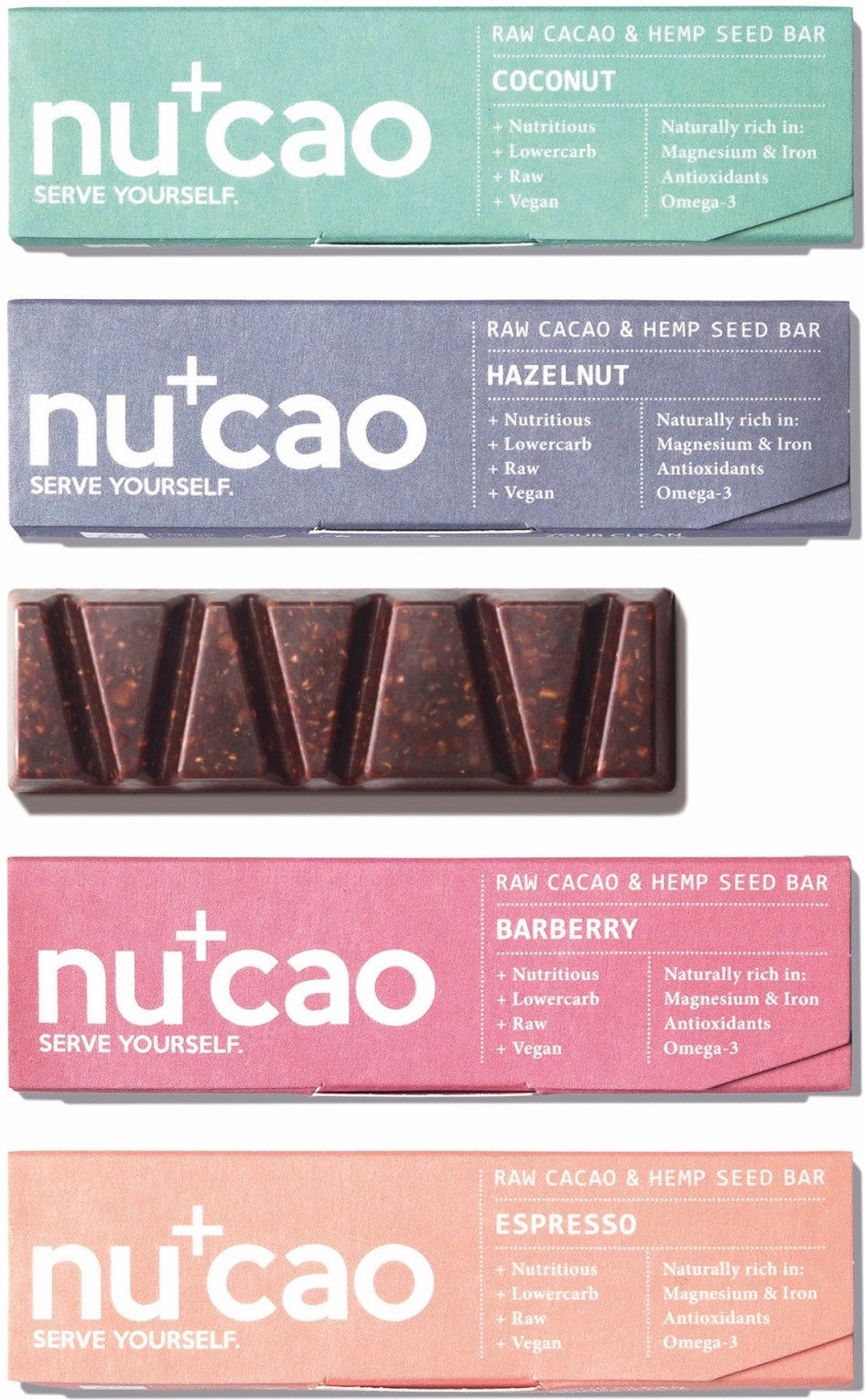Nucao Chocolate